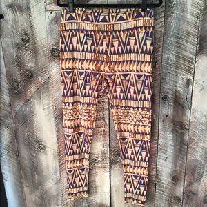 NWT Lularoe leggings, size TC